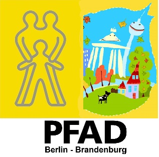 Logo PFAD und BB